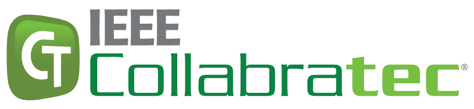 IEEE Collabratec® Logo