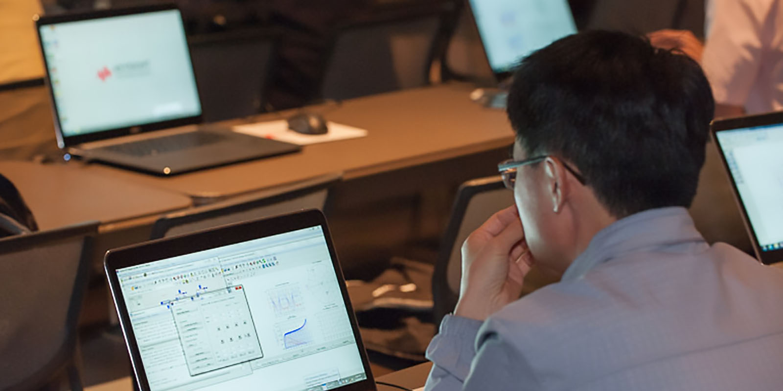 Technology Management Image: IEEE Collabratec®